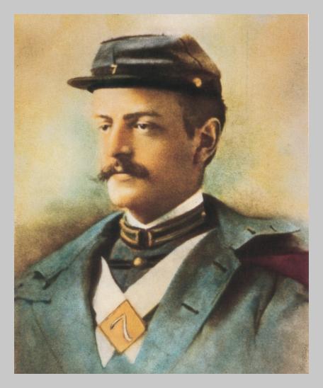 Samuel Victor Constant